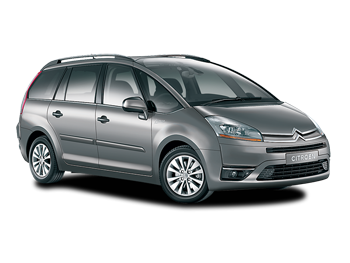 Citroen Grand C4 Picasso